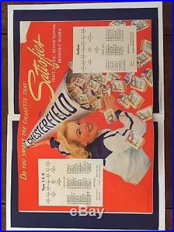 1941 Cotton Bowl Texas A&M v Fordham Football Program/JOHN KIMBROUGH/JIM CROWLEY