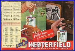 1948 NFL WORLD CHAMPIONSHIP PROGRAM Super Bowl PHILADELPHIA EAGLES Chicago