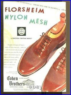 1953 Gator Bowl Program Tulsa v Florida Gators 1st Bowl Game 1/1 Ex+ 68473