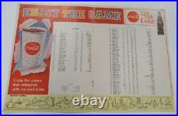 1965 Prune Bowl Program San Francisco City v Long Beach 12/4 O. J. Simpson 68901