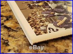 1967 NFL Championship official PROGRAM COWBOYS PACKERS COTTON BOWL MINT