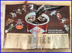 1968 Heidi Game Official AFL Program Jets vs Raiders Bowl NBC Super Rare