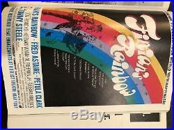 1969 SUPER BOWL III PROGRAM COLTS v JETS NAMATH EXCELLENT CONDITION