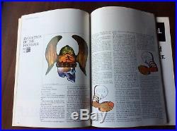 1969 Super Bowl III 3 Program New York Jets vs Baltimore Colts Joe Namath