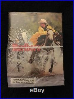 1994 SUPER BOWL XXVIII PROGRAM DALLAS COWBOYS v BUFFALO BILLS