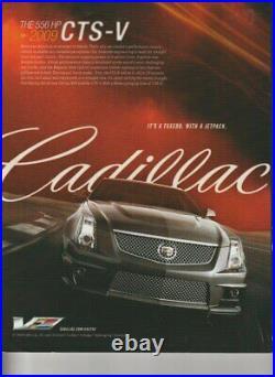 2009 Super Bowl XLIII Program (KL481)
