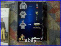 2016 NEW ENGLAND PATRIOTS MEDIA GUIDE Yearbook 2017 SUPER BOWL Program Football