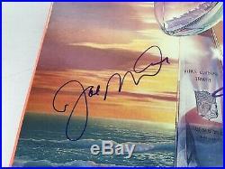 Joe Montana & Jerry Rice Signed XXIII Super Bowl Program-JSA Authenticated