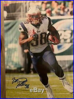 New England Patriots Official Super Bowl Ball Lot. Super Bowls 36,38,39