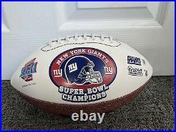 New York Giants NFL Super Bowl XLII 42 Sports Illustrated Collectors Edition Set