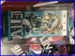 SUPER BOWL LIV 54 Hat / FULL TICKET STUB MINT LANYARD /PIN / TOWEL/PROGRAM Rare
