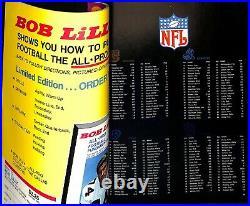 Super Bowl IV 4 Program Chiefs v Vikings 1970 Tulane Stadium NMT Very Nice 66476