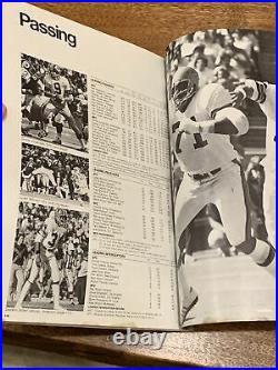 Super Bowl IX Tickets x2 + Program Excellent-Near Mint Steelers Vikings 1974