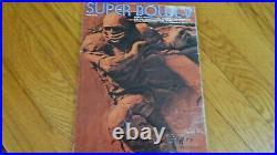 Super Bowl V 5 Program Superbowl V Excellent shape