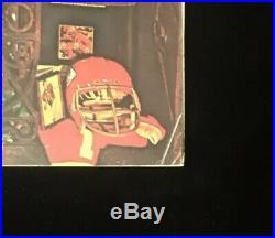 Super Bowl VI 1972 Vintage Program Dolphins v Cowboys Staubach MVP 143874