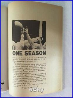 Super Bowl VI Program Super Bowl 6 Miami Vs. Dallas 1972