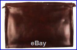 Super Bowl XVII 1984 Redskins vs. Dolphins Media Briefcase Bag