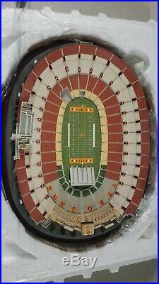 UCLA Bruins Rose Bowl Football Stadium by Danbury Mint